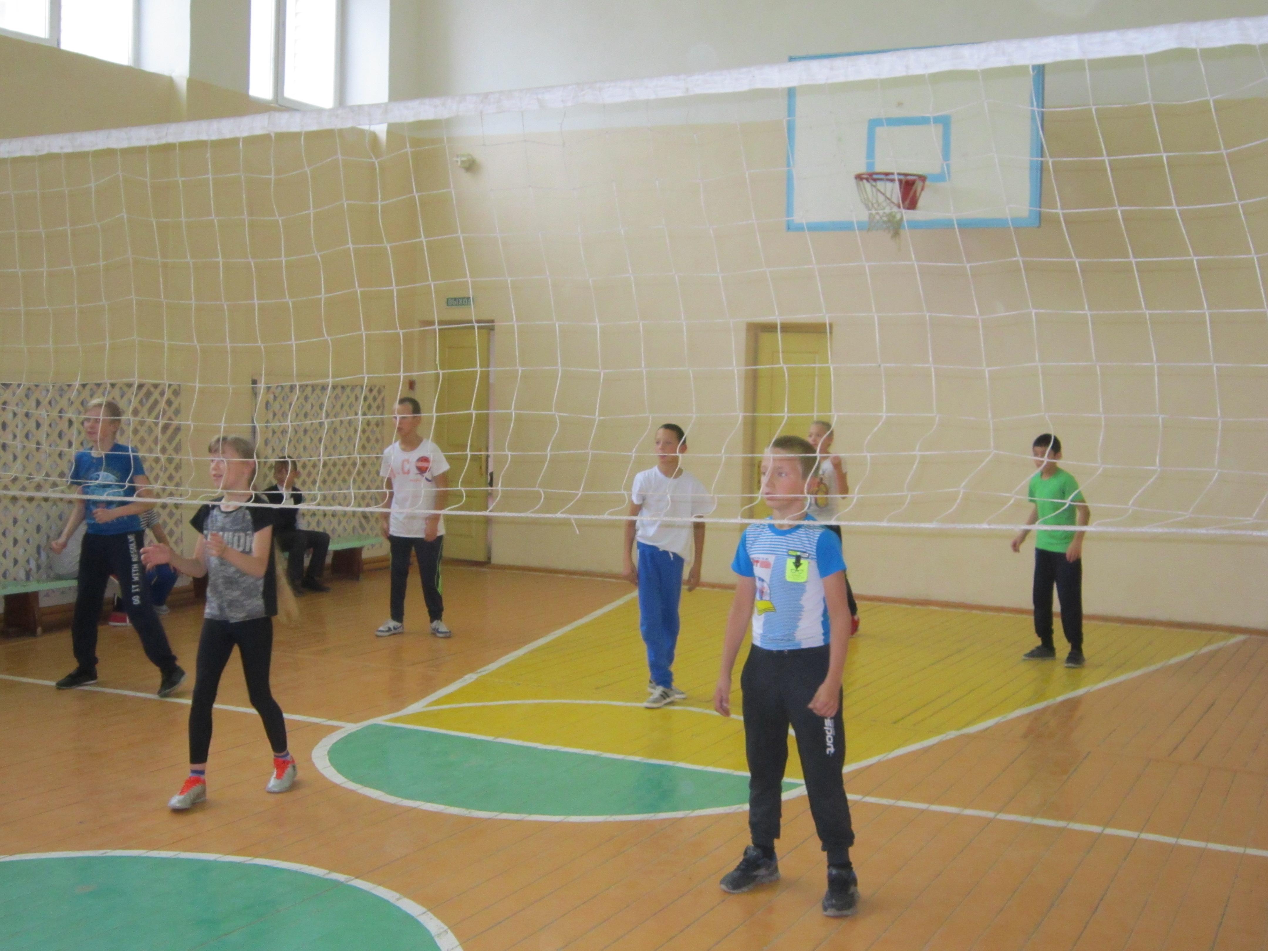 спортивные игры1