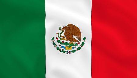 2924990-mexican-waving-flag