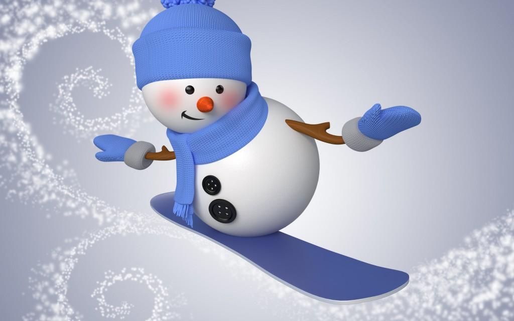 snowman-3d-cute-christmas-new-1878