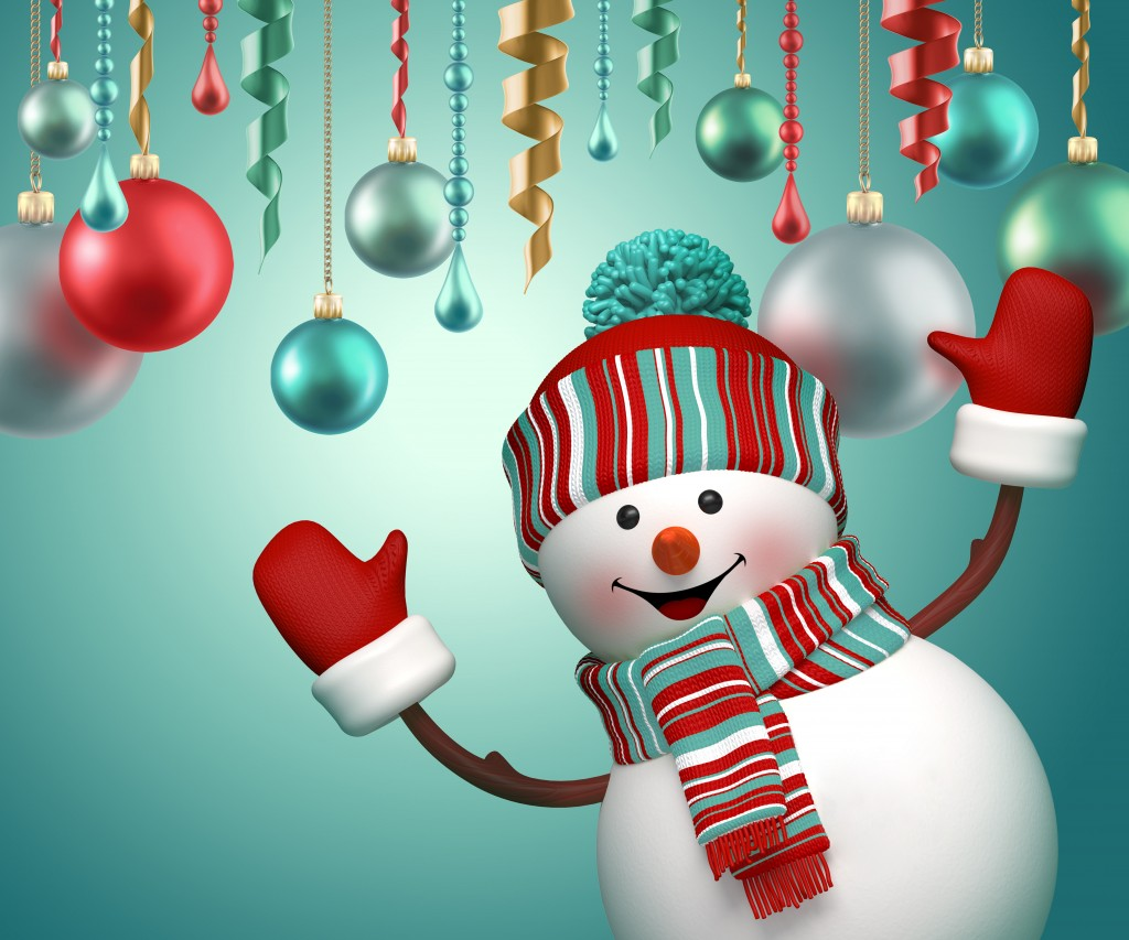 snowman-3d-cute-merry-6269
